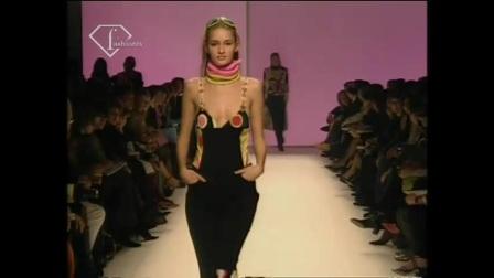 【FashionTV】MODELS LINDA VOJTOVA