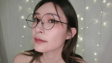 美咲制 南瓜色妆容 吃土妆 日常妆容一枚~
