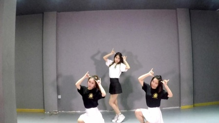 【DR蛋蛋】TWICE《SIGNAL》舞蹈视频