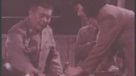老电影《蓝天防线》(战斗故事片、解放战争、国产电影、怀旧电影、反特故事片)