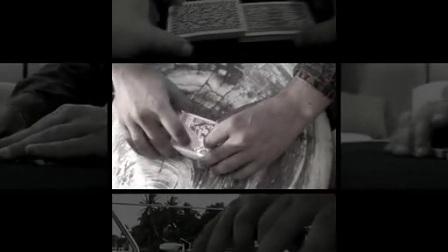 迪龙魔术2013LeeAsher布埃诺假洗教学The Muy Bueno Shuffle (无密码)