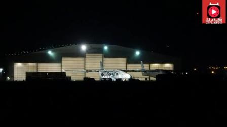 美国X47b无人机研制 疑似来自外星飞碟技术