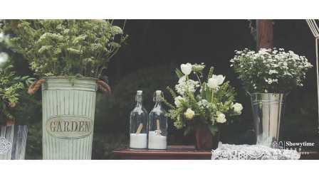 【预告】飞跃时光的极限-婚礼图片