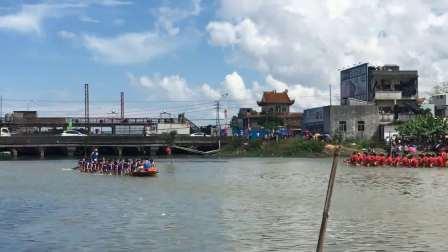 丁酉年(2017)铜盂镇港口村友谊龙舟锦标赛