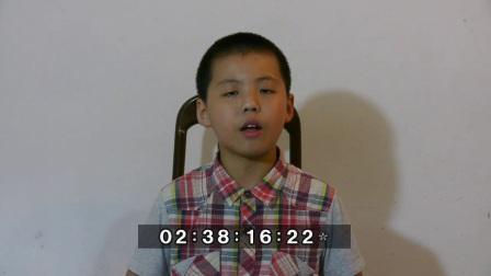 李搏恒170621-古文选