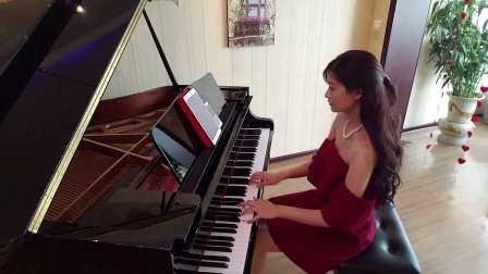 人民的名义钢琴演奏 李尼尔_tan8.com