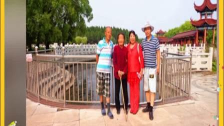 遵化开心广场舞回东北老家和老娘照点照片做个相册把阎维文唱母亲的这首歌献给朋友们