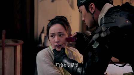 电影《绣春刀·修罗战场》情感关系特辑