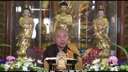 佛說觀無量壽佛經導讀 第14集 - 淨土教觀學苑 淨界法師