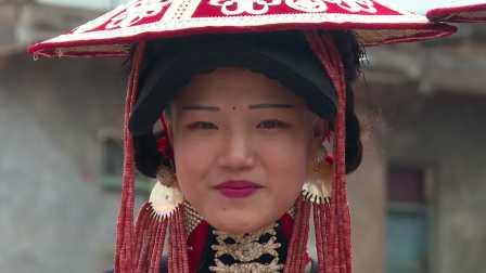 寻找美姑县最美姑娘 备战尼姆 约纱茨彝族传统选美大赛