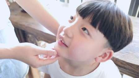 小白和蓉蓉:夏季必备品!好吃解暑冰淇淋!