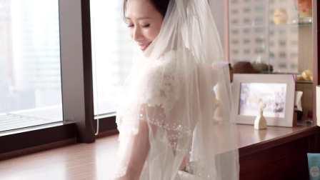 RedEye作品 | Kai&Ting - 台北婚礼 (婚礼跟拍)
