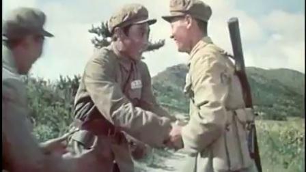 老电影《解放椰林岛》(战斗故事片、80年代电影)