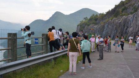 宁海避暑五日游