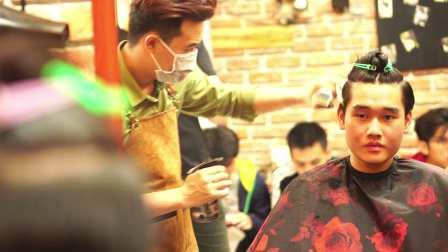 244-如何打造时尚庞必度油头发型