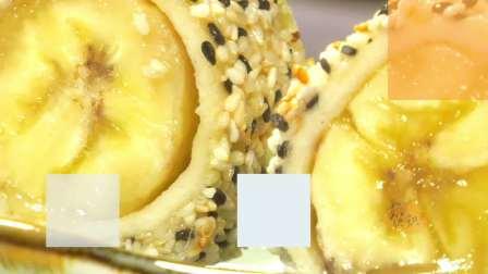 没想到这道小吃比香蕉派好吃,做法一看就会!
