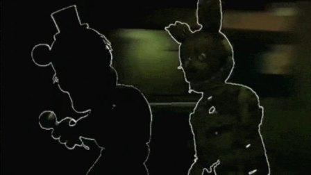 【超好听】玩具熊的五夜后宫热血eca编辑歌曲【抱歉这么久没有更新视频】