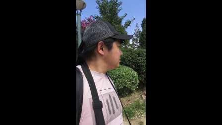 【2017.8.26】朱坤 拍摄 城阳世纪公园