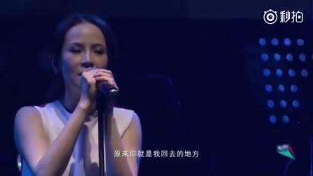 尖叫现场 杨乃文 BACK TO FAITH Music Live 成都站《推开世界的门》