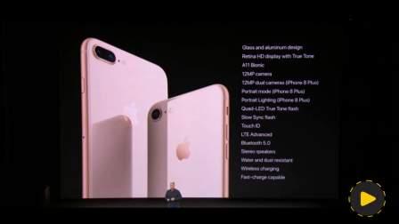 5分钟带你看完苹果iPhone X发布会
