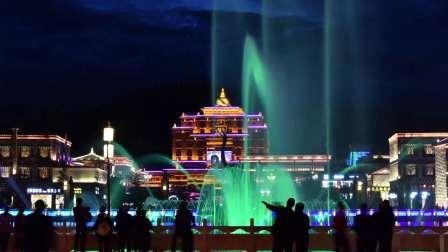 迪庆藏族自治州成立60周年庆典活动交通安全保卫工作纪实