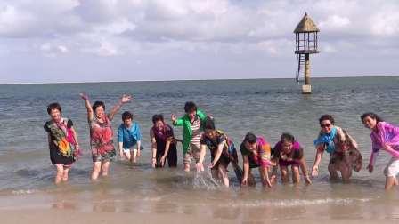 姐妹相聚:乐游-(启东)恒大海上威尼斯