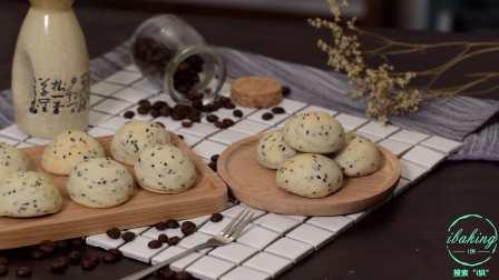Q弹芝心麻薯面包,一口一个的小确幸,做法还很简单!