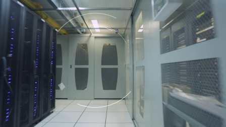 (英文版) DataHOUSE datacenter virtual tour
