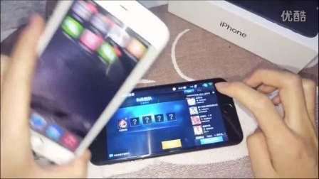 实测苹果7Plus和三星Note8、S8续航对比: 结..苹果7P+惨败