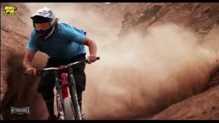 酷玩户外 MTBHeroes山地自行车英雄们