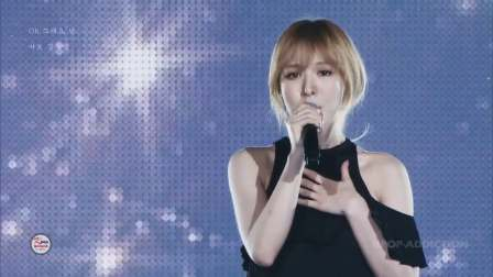【HD-Live】Red Velvet (温蒂 涩琪) + 安七炫 - Doll