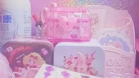 一个超级少女心的购物分享!