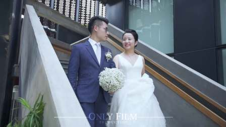 Deng Chu Hong & Wang Xin Rui