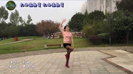 伍家岭好好广场舞—《藏家乐》