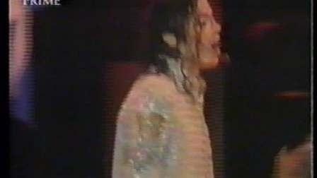 迈克尔杰克逊英伦历史巡演19970712场终曲HISTORY