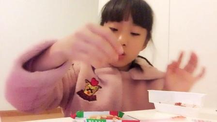 012 fox玩具宝贝 日本食玩之披萨薯饼制作啦! 喜欢我们的朋友们不要忘记订阅点赞转发哦