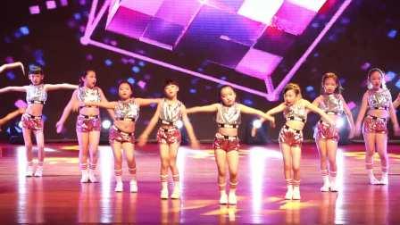 《365fresh》少儿爵士舞版本 单色舞蹈学员视频欣赏 长沙儿童舞蹈培训班