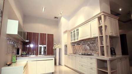 整体厨房30秒 三维动画广告样片