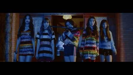 Red Velvet – Peek-A-Boo (1080p)