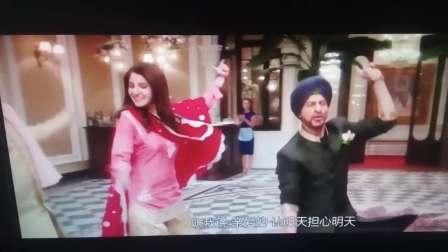 印度歌舞  当哈利遇到莎迦1