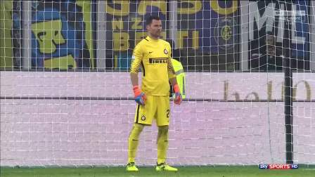 Inter vs Pordenone Highlights & Full Match