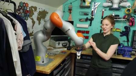 Sh*tty机器人女王 - 让严肃的机器人娱乐起来~