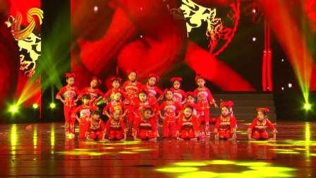广电未来杯山东广播电视台青少儿才艺大赛~舞蹈《冰糖葫芦》56