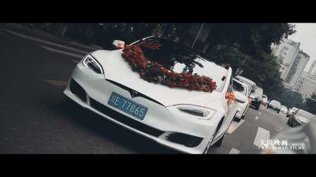 TianJiang(天匠映画):TANG+JIQING WeddingMovie