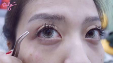 Dolly'sMakeUp-半年只要40塊就可以讓你擁有深邃雙眼皮!朵莉兒日常雙眼皮貼分享