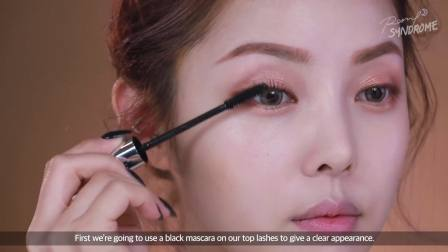 GlowyCoralMakeup(WithSubs)촉촉코랄메이크업