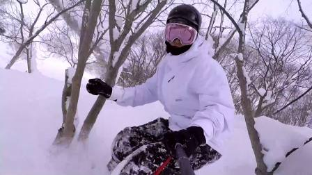 日本北海道滑雪之旅