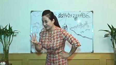 幼儿园教师资格证面试试讲、面试模拟上课无生试讲示范视频  小猫钓鱼无生试讲示范