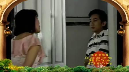 无言的结局(中越语翻唱)Lời Cuối Cho Tình Yêu  才玲金子龙