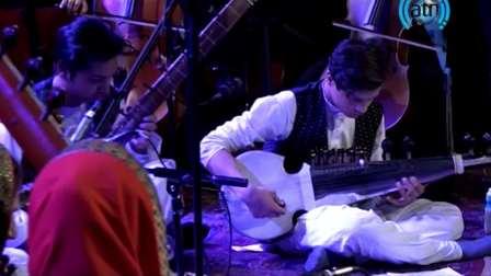 勃拉姆斯《第五匈牙利舞曲》阿富汗青年管弦乐团